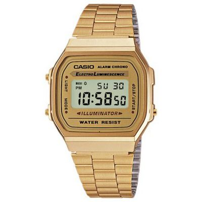 casio or