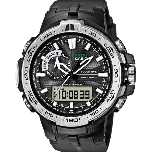casio prw