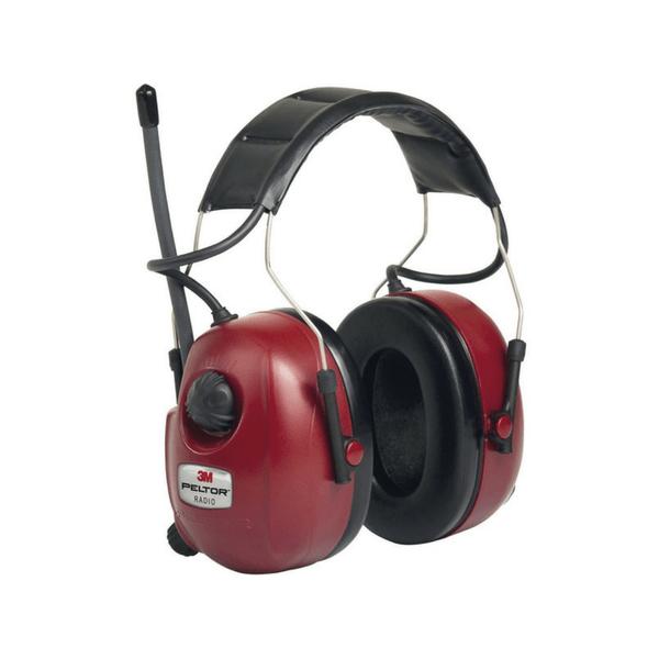 casque anti bruit avec radio