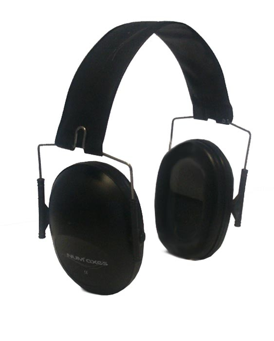 casque anti bruit fin