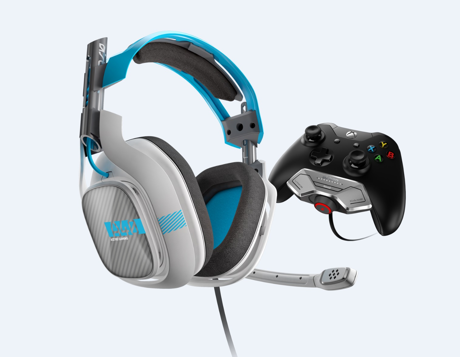casque astro xbox one