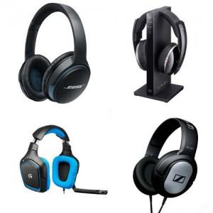casque audio bluetooth comparatif