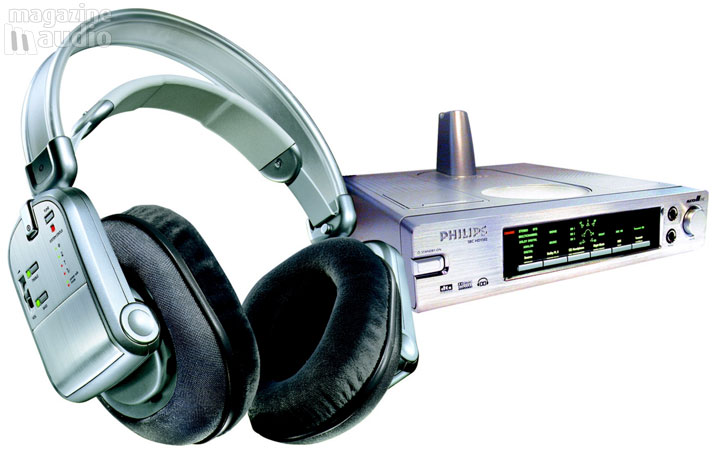 casque audio home cinema