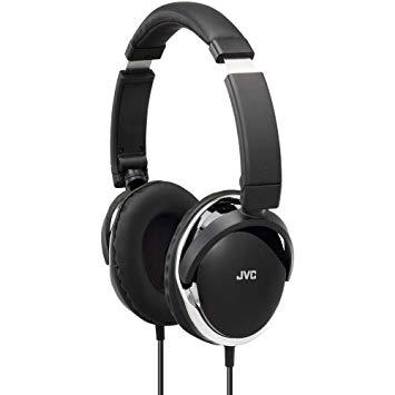 casque audio jvc ha s660