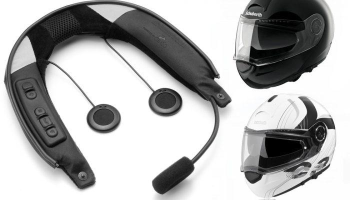 casque audio moto bluetooth
