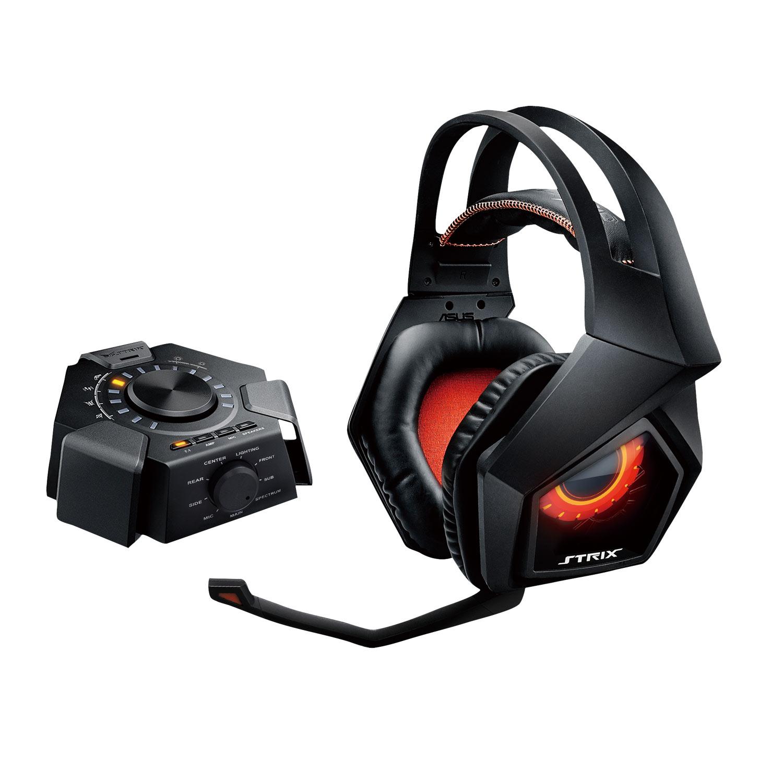 casque audio pour gamer