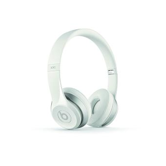 casque beats blanc
