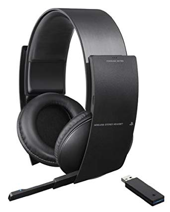 casque bluetooth sony ps3