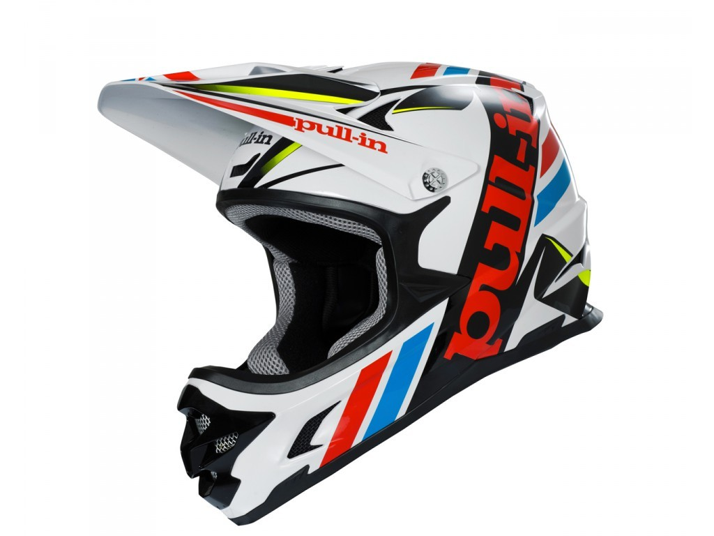casque integral dh