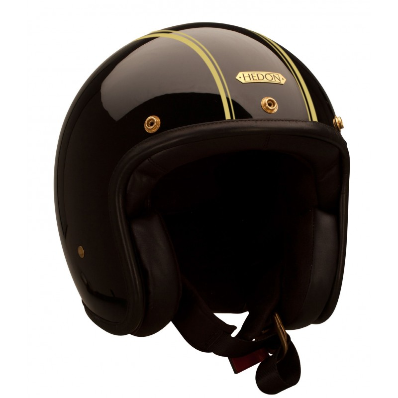 casque jet original
