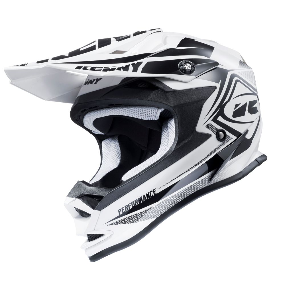 casque moto cross adulte