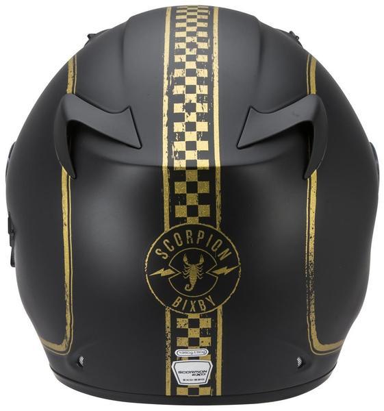 casque moto or