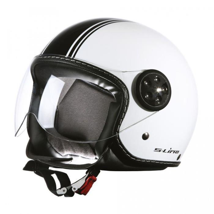 casque moto xl