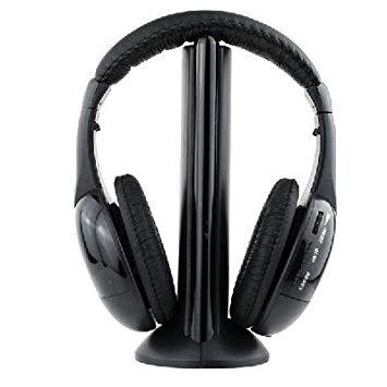 casque sans fil pour ordinateur portable