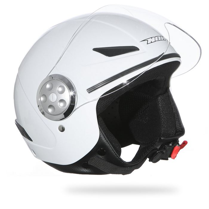 casque scooter pas cher fille