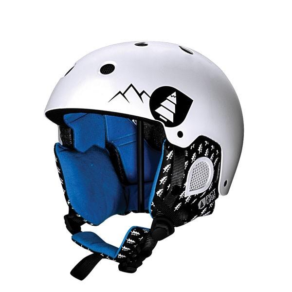 casque snowboard