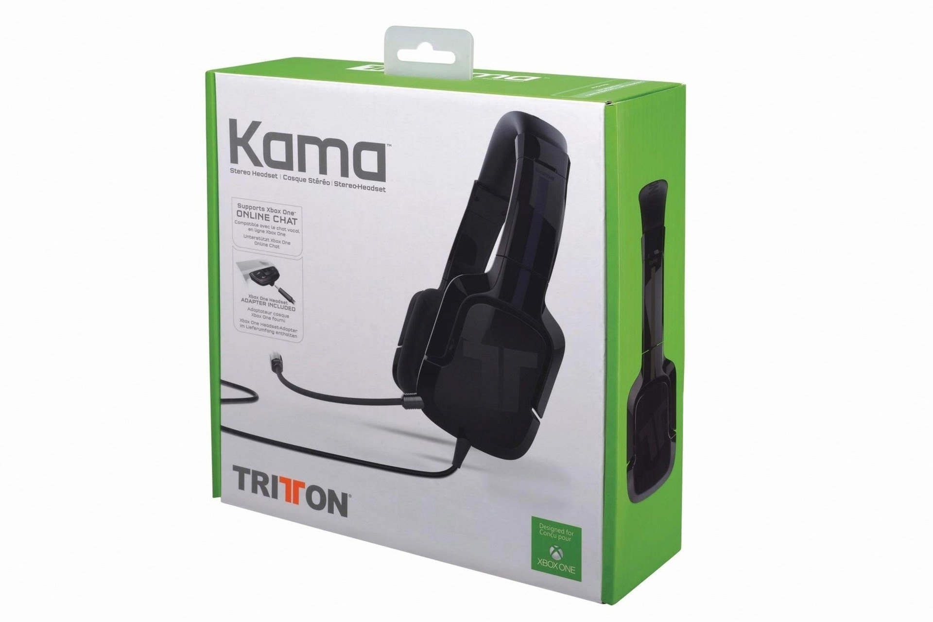 casque tritton kama xbox one