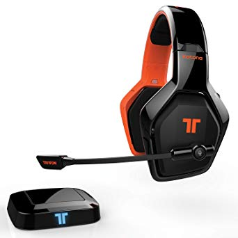 casque tritton sans fil
