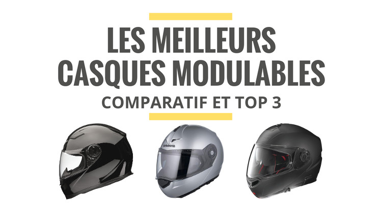 casques modulables
