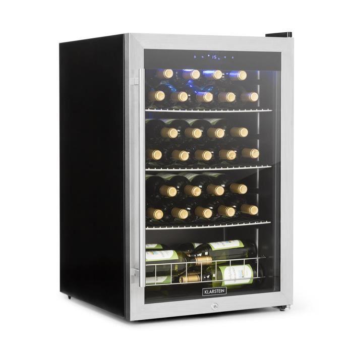 cave à vin réfrigérée
