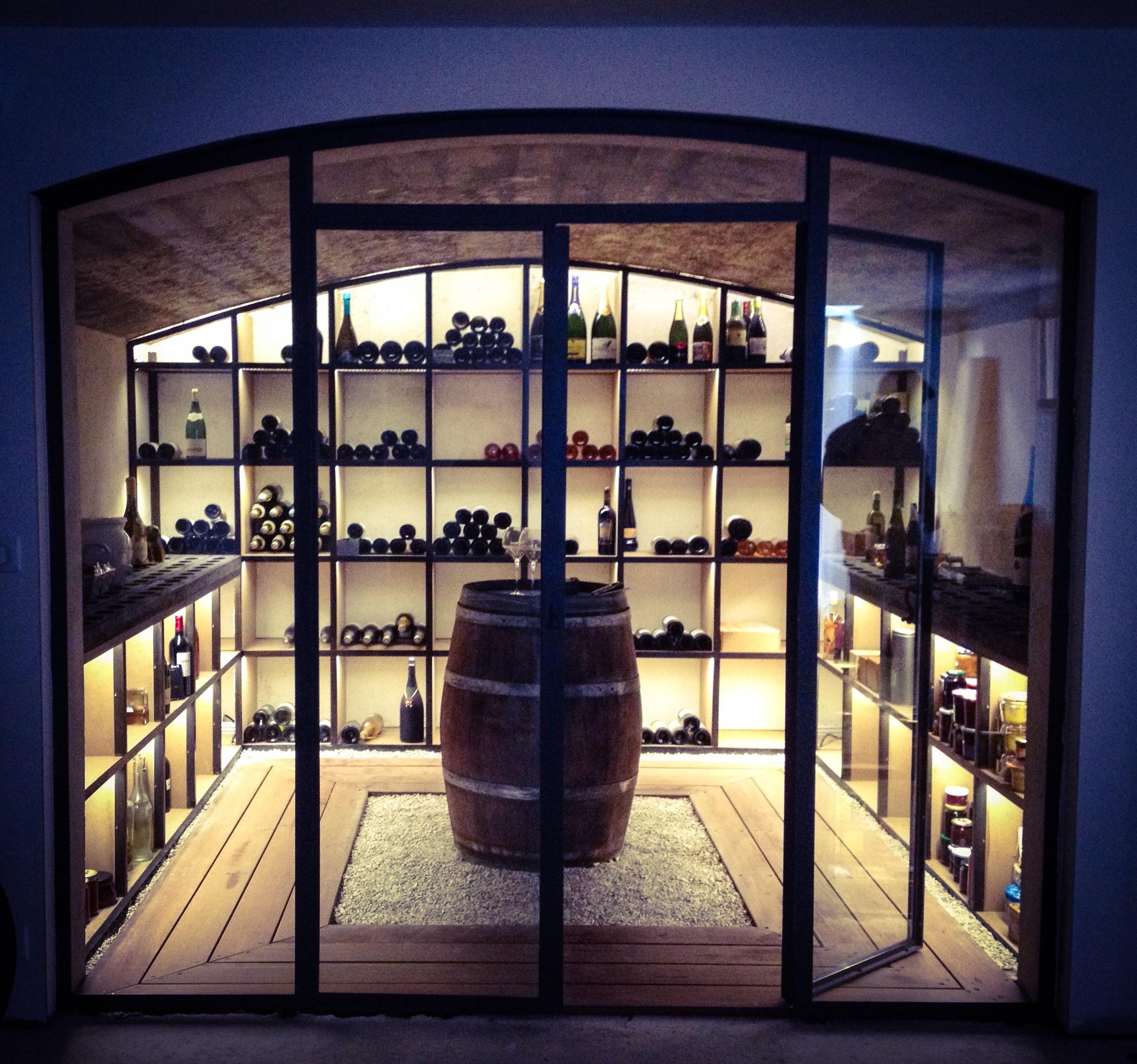cave vin design