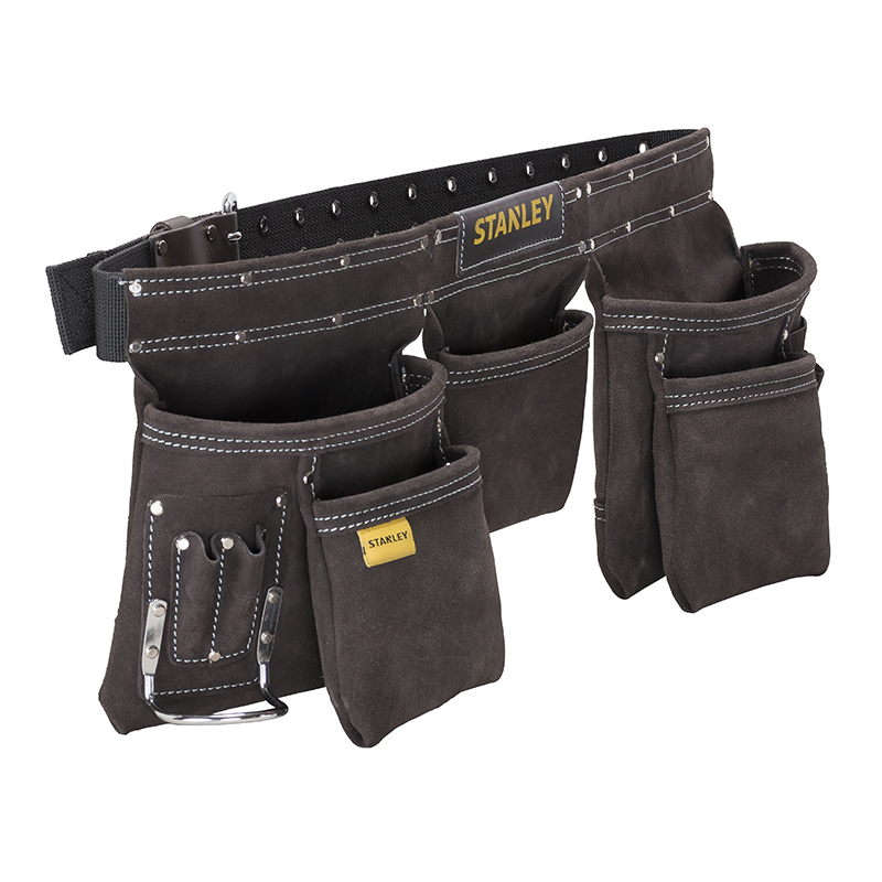 ceinture porte outils stanley