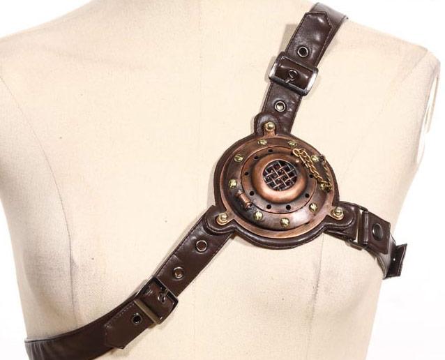 ceinture steampunk