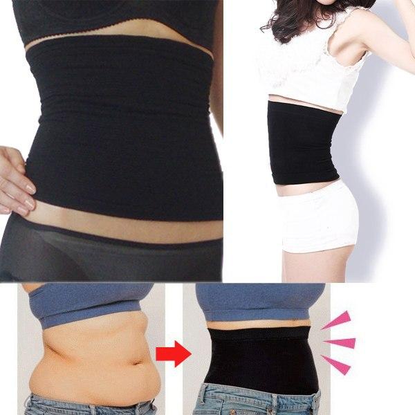 ceinture ventre plat femme