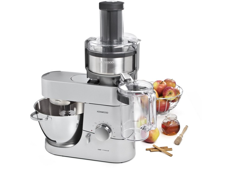 centrifugeuse kenwood cooking chef