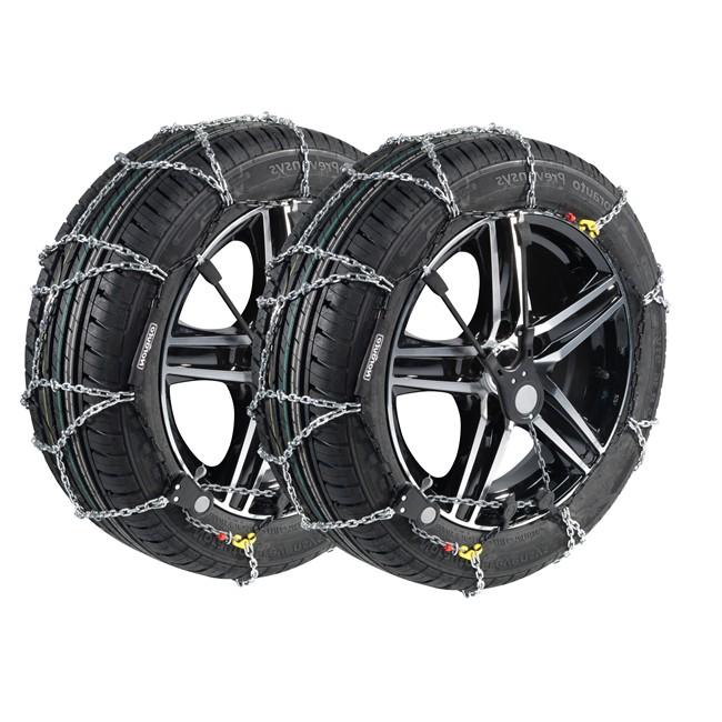 chaine neige pour pneu 205 55 r16