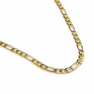 chaine plaqué or homme pas cher