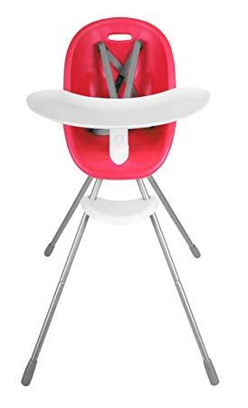 chaise haute poppy