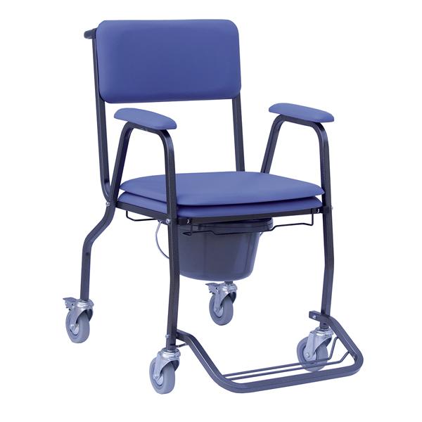 chaise pot adulte