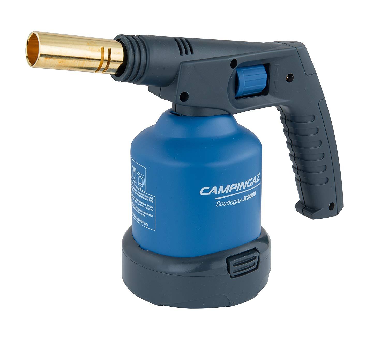 chalumeau camping gaz