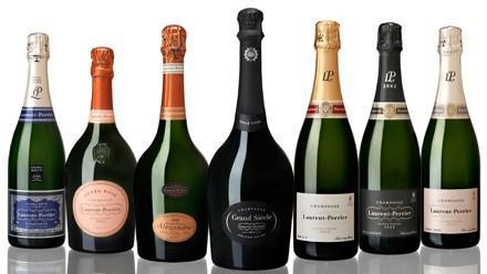 champagne qualité