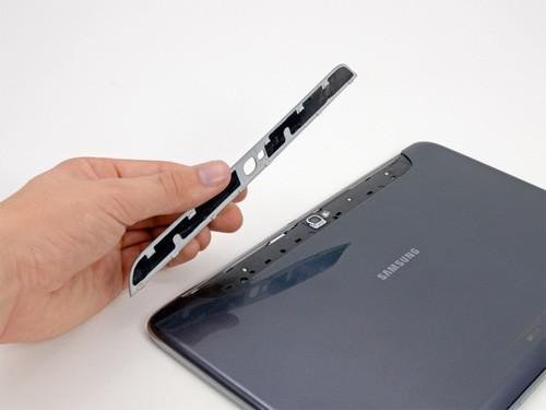 changer batterie tablette samsung