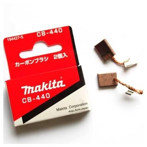 charbon pour visseuse makita