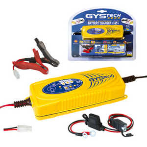 chargeur batterie moto voiture