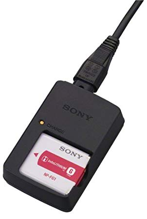 chargeur batterie sony cyber shot