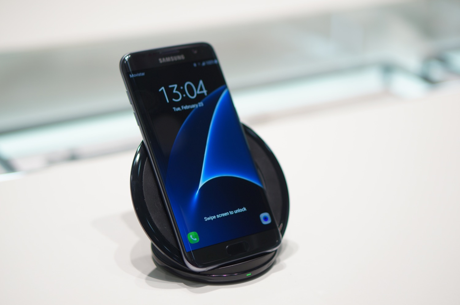 chargeur induction samsung s7 edge