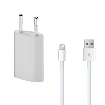 chargeur iphone 6
