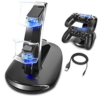 chargeur ps4