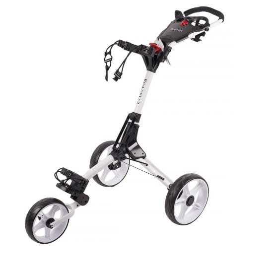 chariot 3 roues golf