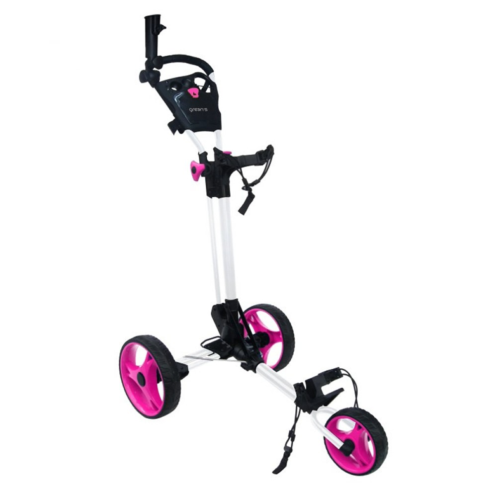 chariot de golf junior