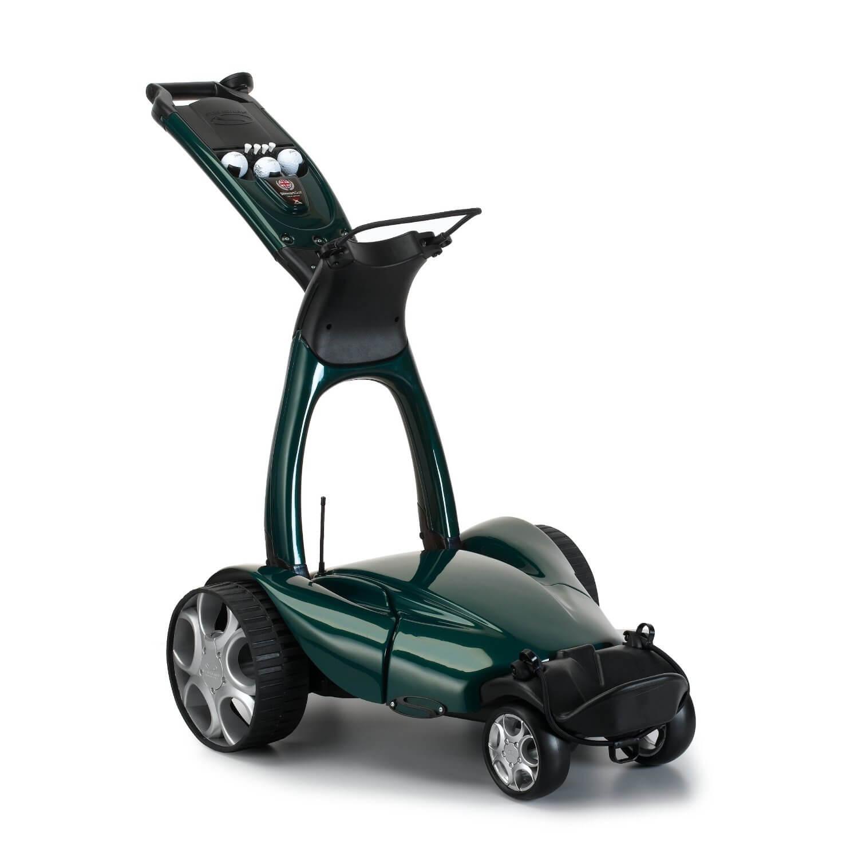 chariot golf electrique