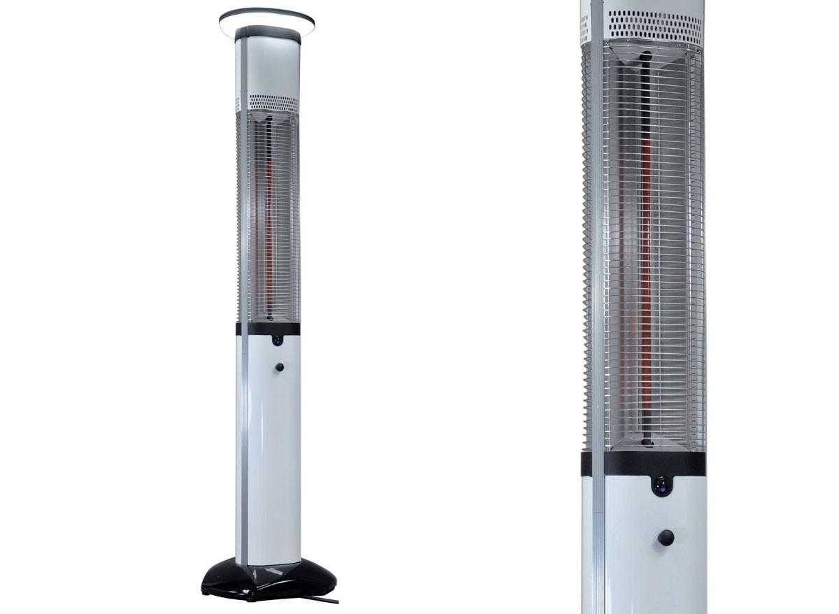 chauffage electrique de terrasse