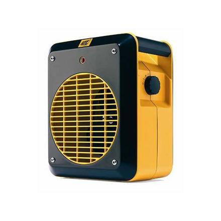 chauffage electrique rechargeable