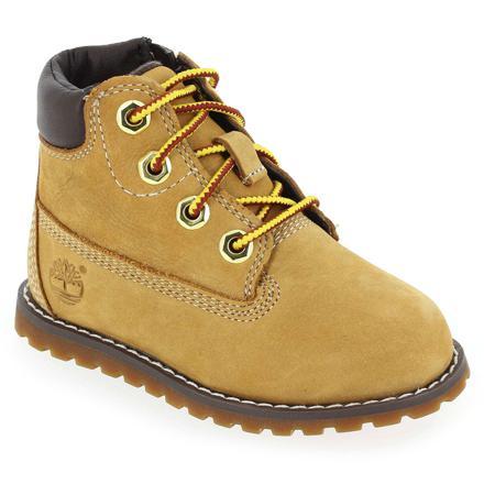 chaussure bébé garçon timberland