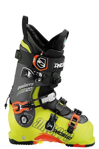 chaussure de ski confortable