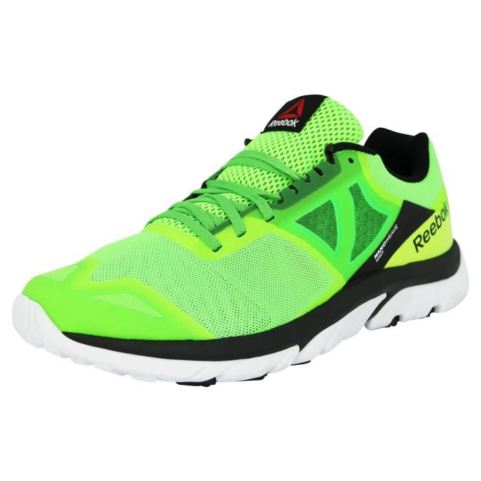chaussure footing homme